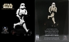 Gentle Giant Star Wars Animated Stormtrooper Maquette