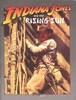 Indiana Jones and the Rising Sun RPG Book