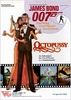 Victory Games James Bond 007 RPG Octopussy Box Set