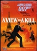 Victory Games James Bond 007 RPG A View to a Kill Box Set