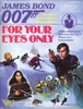 Victory Games James Bond 007 RPG For Your Eyes Only Module