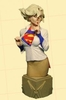DC Direct Women of the DC Universe Supergirl Bust