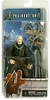 NECA Resident Evil 4 Los Illuminados Monks with Scythe Figure