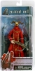NECA Resident Evil 4 Los Illuminados Monks with Red Outfit Figure