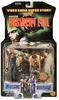 Toy Biz Capcom Resident Evil Zombie & Forest Speyer Action Figure Set