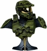Sideshow Collectibles Halo Master Chief 1:2 Scale Bust