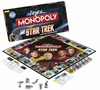 USAopoly Star Trek Monopoly Continuum Edition Board Game