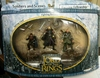 Lord of the Rings Armies of Middle Earth Fighting Fellowship