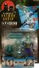 Kenner The Adventures of Batman & Robin D.U.O. Force Mr. Freeze Figure