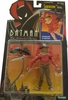 Kenner Batman The Animated Series Scarecrow Figure