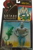 Kenner Batman The Animated Series Killer Croc Figure
