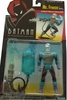 Kenner Batman The Animated Series Mr. Freeze Figure