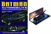 DC Batman Automobilia Collection Magazine Batman Forever