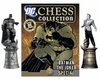 DC Chess Collection DKR Batman and Joker Special Magazine