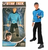 Star Trek Ultimate Quarter Scale Spock Action Figure