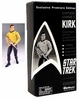 Star Trek Exclusive Premier Edition Captain Kirk Boxed Action Figure