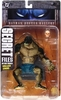 DC Direct Secret Files Batman Rogues Gallery Killer Croc Figure