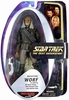Star Trek The Next Generation Governor Worf Action Figure