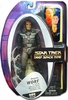 Star Trek Deep Space Nine Mirror Universe Regent Worf Figure