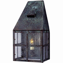 Handmade Copper Lanterns & Outdoor Lighting Made in USA $300-$399