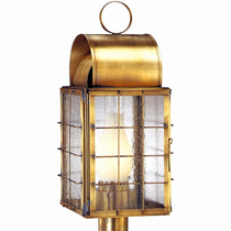 Handmade Copper Lanterns & Outdoor Lighting Made in USA $500-$599