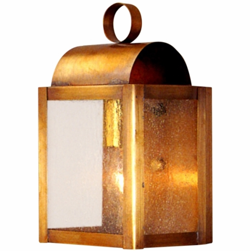 Coach House Wall Sconce Copper Lantern
