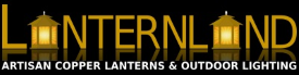 Lanternland Lighting Logo