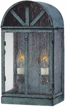 Edmonds Lantern Wall Sconce