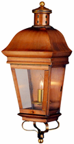 American Legacy Wall Sconce Outdoor Light