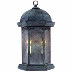 Landon Jr. Lantern Wall Sconce