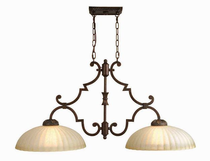 Bronze Kitchen Island Light |CLOSE OUT|