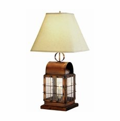 Back Bay Nautical Table Lamp