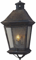 Brookfield Wall Sconce Copper Lantern
