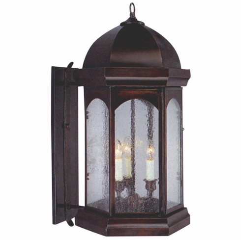 Landon Jr. Wall Light with Bracket
