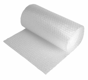 "3/16"" (Small) Bubble Wrap"