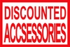 Discounted Accessories
