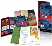 1,000 - Full Color Brochures