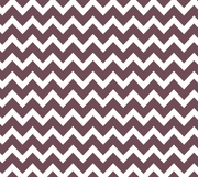 Bold Chevron Chocolate