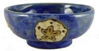 Mara Stoneware 24oz Serving Bowl - Seashell