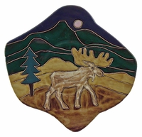 Mara Stoneware Dinnerware - Animals - Individual & Complement Pieces