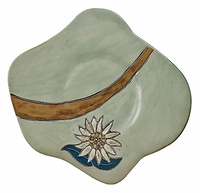 Mara Stoneware Dinnerware - Sunflower-  Individual & Complement Pieces