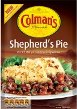 Colman's Recipe Mix, Shepherd's Pie