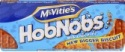 McVities Chocolate Hobnobs