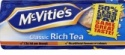 McVities Rich Tea