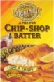Goldenfry Chip Shop Batter Mix