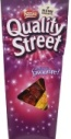 Nestle Quality Street Jar