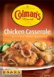 Colman's Recipe Mix, Chicken Casserole