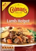 Colman's Recipe Mix, Lamb Hotpot