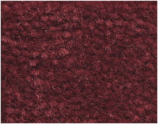 SCEPTOR II COLOR: 43860 CRANBERRY