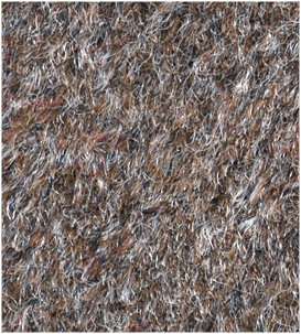 SPECTRA DELUXE OLEFIN COLOR: PEBBLE BROWN